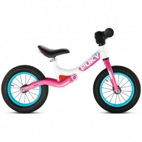Беговел Puky LR Ride Splash pink 4085 Фото №1
