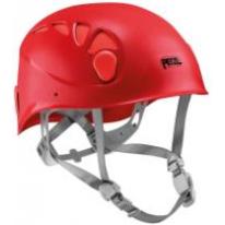 Каска ELIOS (48-56см) red 1