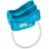 Спусковое устройство Petzl Verso blue