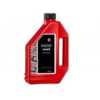 Масло RockShox Reverb Hydraulic Fluid, 1 литр - (Reverb / манетка)