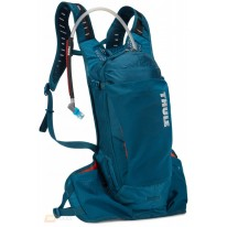 Велосипедный рюкзак Thule Vital 8L DH Hydration Backpack - Moroccan Blue