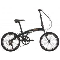 Велосипед 20'' Pride MINI 6 темно-зеленый 2019