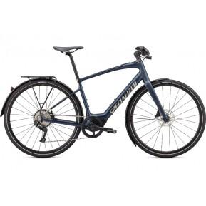 E-bike  Specialized VADO SL 4 EQ 2020 NVY/WHTMTN Фото №1