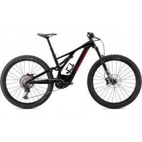 E-Bike Specialized LEVO COMP 29 NB 2021 BLACK / FLO RED Фото №1