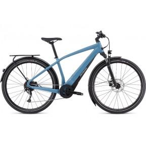 e-bike Велосипед Specialized VADO 3 NB 2021 STORM GREY Фото №1