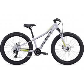 "Велосипед 24"" Specialized RIPROCK 24  UV LILAC / ION / BLACK - 2021 Фото №1"