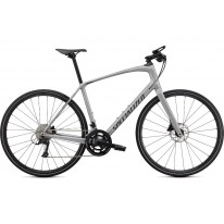 Велосипед Specialized SIRRUS 4.0   Satin Flake Silver - 2021