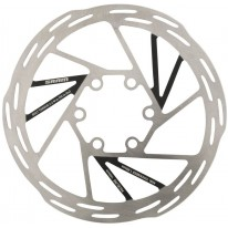 Rotor Sram Paceline 140mm (includes Steel rotor bolts) Rounded