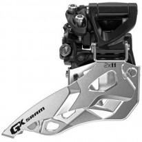 Переключатель - Передний SRAM GX AM FD GX 2X11 HI CLAMP TOP PULL