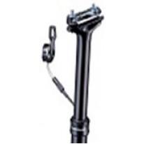 Підсідельний штир MERIDA Comp TR Dropper 30,9x120mm Black