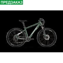 """Велосипед 27,5"""" Haibike SEET 6 2022 green"""