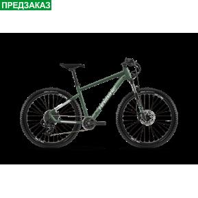 "Велосипед 29"" Haibike SEET 6 2021 green Фото №1"