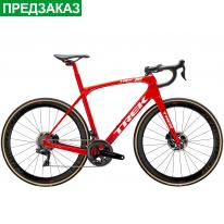 "Велосипед 28"" Trek Domane SLR 9 2021 viper red"