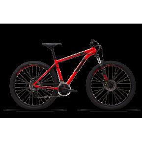 "Велосипед 27,5"" POLYGON CASCADE 3  Red- 2021 Фото №1"