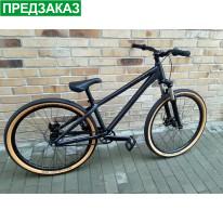 Велосипед  Dirt Kellys 2021 Whip 30 рама М и L