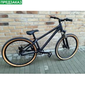 Велосипед  Dirt Kellys 2021 Whip 30 рама М и L Фото №1