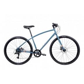 """Велосипед хромолевый 28"""" Pure Fix Peli  Фото №1"""