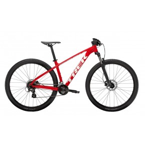 "Велосипед 27.5"" Trek Marlin 5 Red  - 2022 Фото №1"