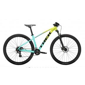 "Велосипед 27,5"" Trek Marlin 5 Miami Green Fade - 2022 Фото №1"