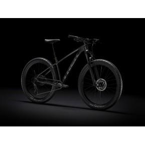"""Велосипед 27,5+"""" Trek Roscoe 7 (черный) - 2021 Фото №1"""