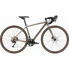 "Adventure Велосипед 28"" Cannondale TOPSTONE 2 F рама S, M - 2021 Фото №1"