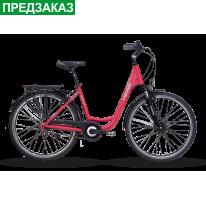 """Міський велосипед 28"""" HEAD CITY 7G red 2021"""