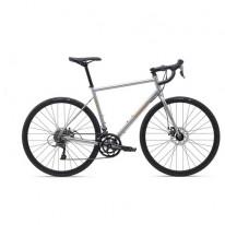 Велосипед  Commuting Marin NICASIO 2020 silver