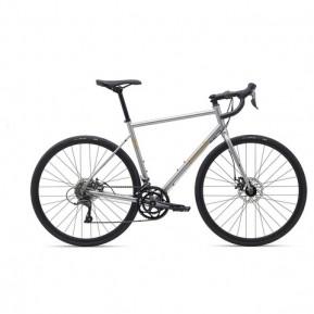 Велосипед  Commuting Marin NICASIO 2021 silver Фото №1