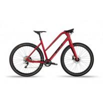 "Велосипед 28"" BH Silvertrip Jet SH XT 10V MT200, Red, р.M (BH TS730.R92-M)"