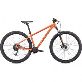 "Велосипед 27.5"" Specialized ROCKHOPPER SPORT 27.5  BLZ/ICEPPYA M (91120-6003) Фото №1"