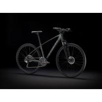 "Велосипед 28"" Trek Dual Sport 3 2021 grey"