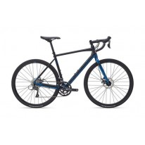 "Adventure комьютер велосипед 28"" Marin GESTALT 2021 Gloss Black/Blue"