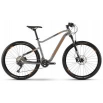 """Велосипед 27.5"""" Haibike SEET HardSeven 6.0 Deore XT рама S"""