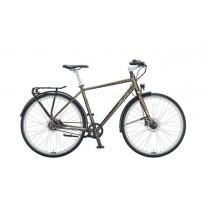 Велосипед на ремне KTM KENT H 51 / H 56 2021
