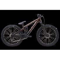 Dirt Велосипед Polygon TRID ZZ 2021