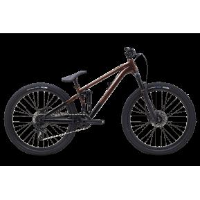 Dirt Велосипед Polygon TRID ZZ 2021 Фото №1