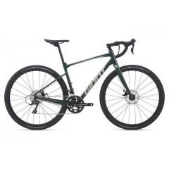 "Гравийник велосипед 28"" Giant Revolt 2 Trekking Green 2021"
