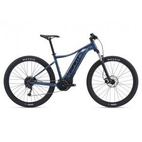 Велосипед електро Giant Talon E+ 3 29er 25km/h син Ashes - 2021 Фото №1