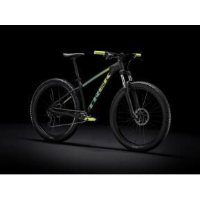 """Велосипед 27,5+"""" Trek Roscoe 6 trek black green - 2020 Фото №1"""