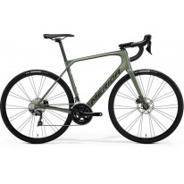 "Велосипед 28"" MERIDA SCULTURA ENDURANCE 5000 2021 matt green"