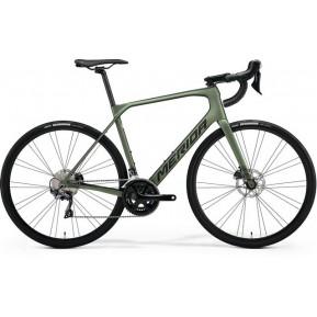 "Велосипед 28"" MERIDA SCULTURA ENDURANCE 5000 2021 matt green Фото №1"