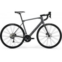 "Велосипед карбон 28"" MERIDA SCULTURA ENDURANCE 5000 2021 silk anthracite Ultegra"