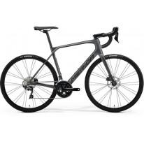 "Велосипед карбон  28"" MERIDA SCULTURA ENDURANCE 5000 2021 silk anthracite Ultegra"