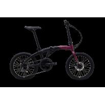 "Велосипед складаний 20""  Polygon Urbano 3  BLK (2021)"