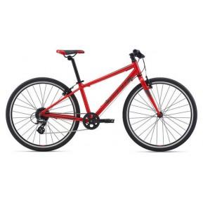 """Велосипед 26""""  Giant ARX 26 Pure Red / Black Фото №1"""