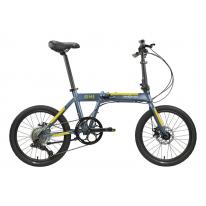 """Велосипед складной 20"""" Dahon K One Kone  ocean  - 2021"""