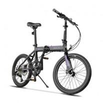 """Велосипед складной 20"""" Dahon K One Kone PostPump , чехол"""