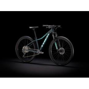 """Велосипед 27.5"""" Trek  Marlin 7 WSD темний синій 2021 Фото №1"""