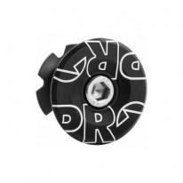 Ромашка с крышкой PRO анодиров 28,6мм черн.