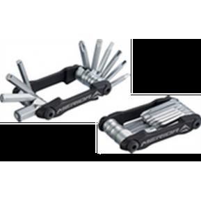 Мультитул Merida Multi Tool/10 in 1 High-end Фото №1